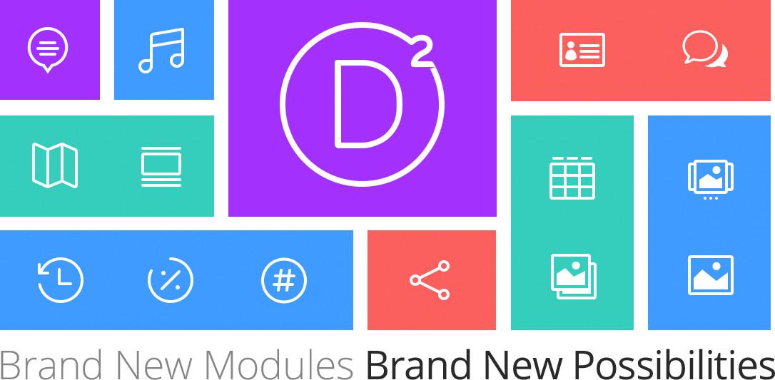 Brand New Modules