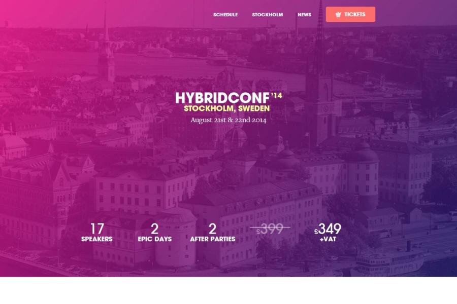 HybridConf