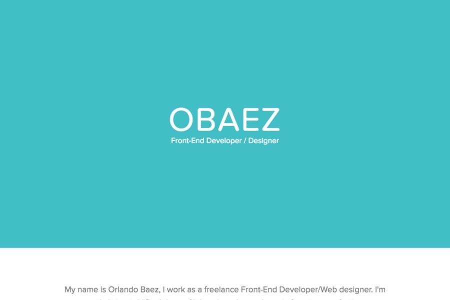 Obaez