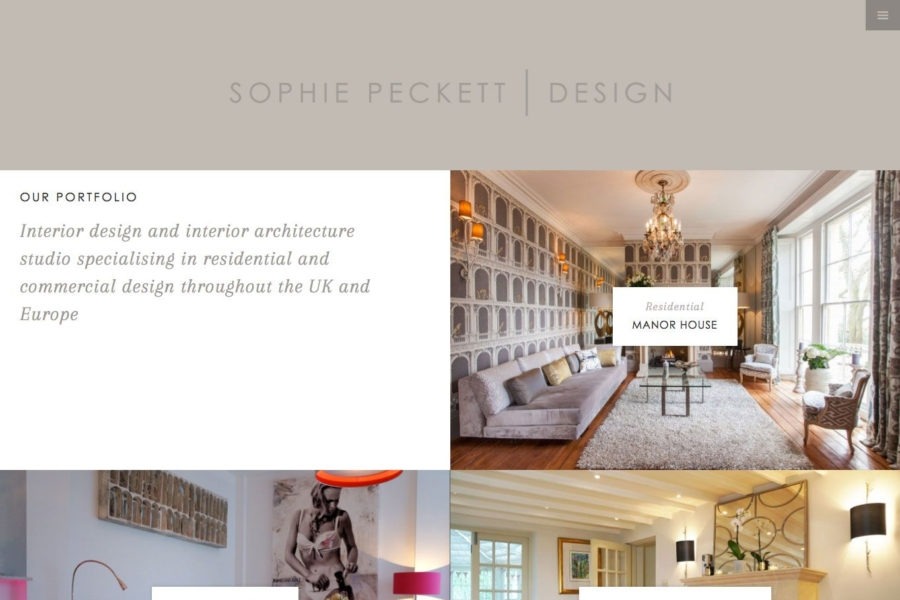 Sophie Peckett