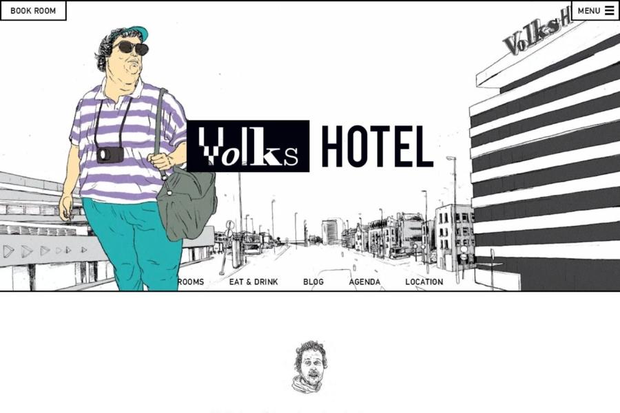 Volkshotel